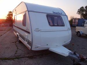 caravan-vastbed-slaapcabine-dissel